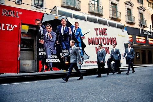 The Midtown Men – @TheMidtownMen