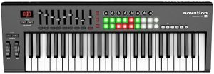 MIDI-клавиатура NOVATION Launchkey