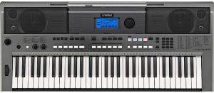 Портативная клавиатура Yamaha PSR-E443