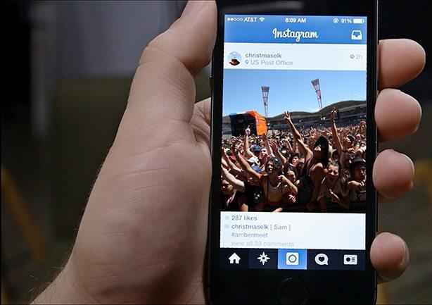 25 способов получить больше фанатов с помощью Instagram